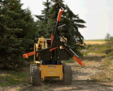 equipment tire lifter