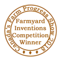 farmyard inventions competition winner